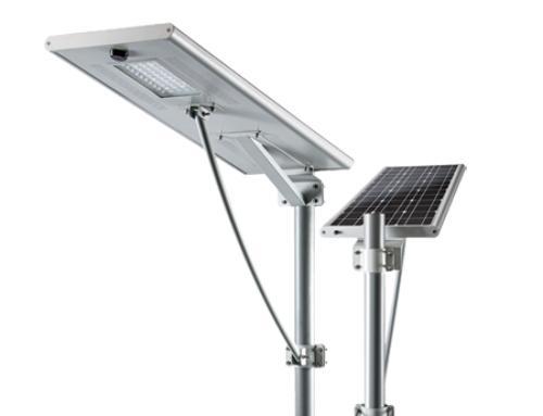 All in one solar street light(15-200W + 2018 New Strategy)