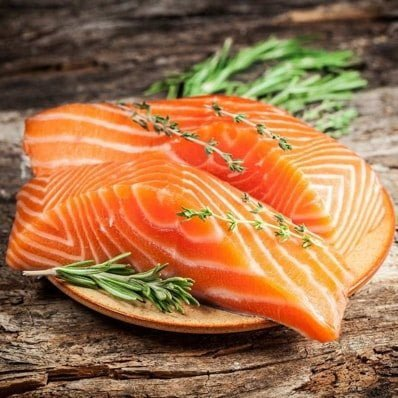 Sunparadise's How to cook salmon image 1