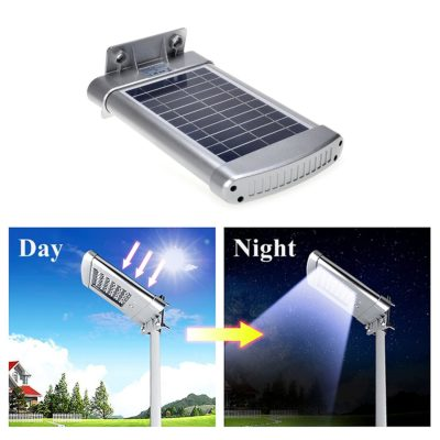 Sunparadise's How Solar Street Lights Can Help You Save Money image 1