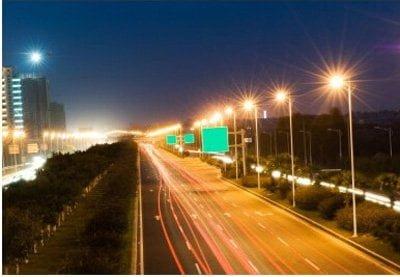 Modular LED Street Light 61