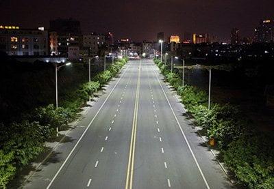 Modular LED Street Light 62