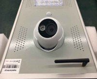 Solar Security Camera 16