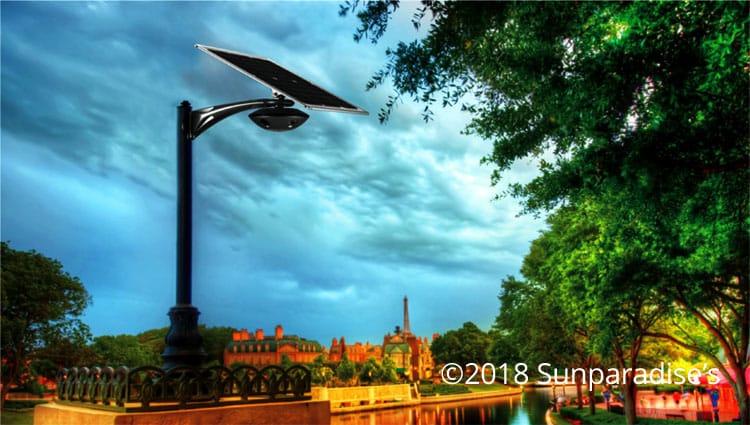 Solar Security Camera 10